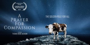 A Prayer for Compassion - Scottish Premiere @ Dunbar Street Hall